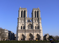 Photo - Notre Dame de Paris